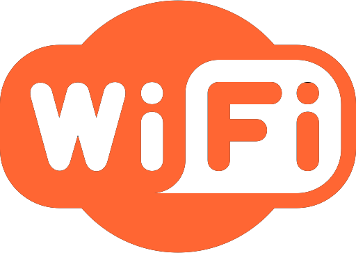 wifi Logo 512Orange